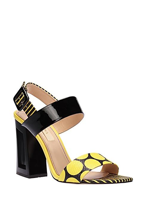 İnci Ayakkabı Sarı